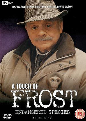 A Touch of Frost: Series 13 Online DVD Rental