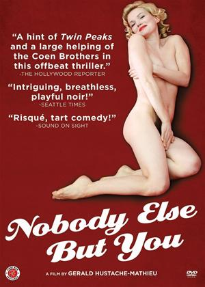 Nobody Else But You Online DVD Rental