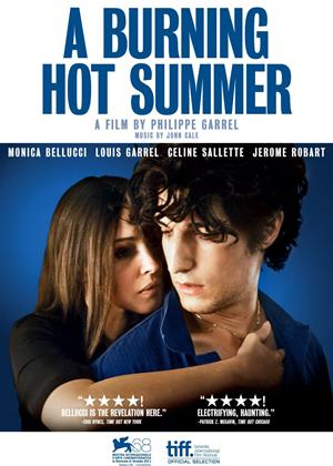 A Burning Hot Summer Online DVD Rental