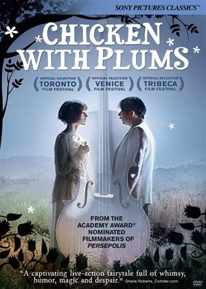 Chicken with Plums Online DVD Rental
