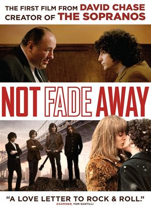 Not Fade Away Online DVD Rental