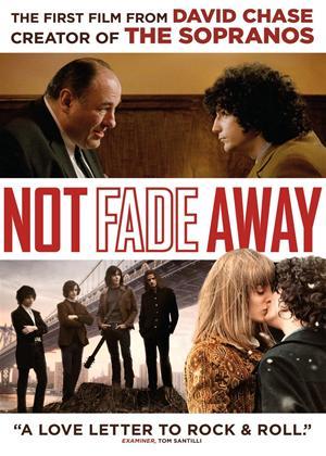 Rent Not Fade Away Online DVD Rental