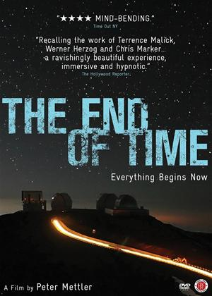 Rent The End of Time Online DVD Rental