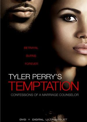 Temptation: Confessions of a Marriage Counselor Online DVD Rental