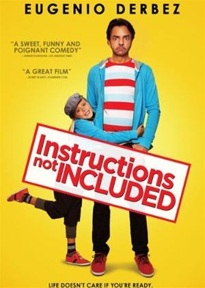 Instructions Not Included Online DVD Rental