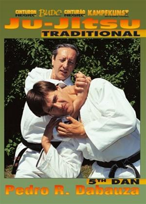 Rent Traditional Ju Jitsu: Volume 1 Online DVD Rental