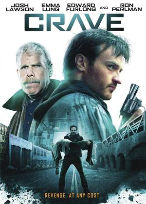 Rent Crave Online DVD Rental
