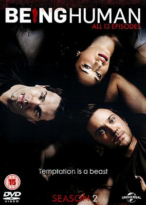 Being Human (US): Series 2 Online DVD Rental