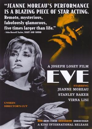 Eva Online DVD Rental