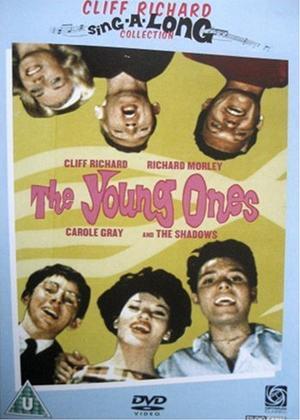 Rent The Young Ones Online DVD Rental
