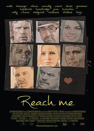 Reach Me Online DVD Rental