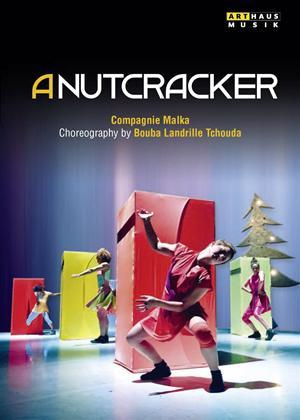 Rent A Nutcracker: Compagnie Malka Online DVD Rental