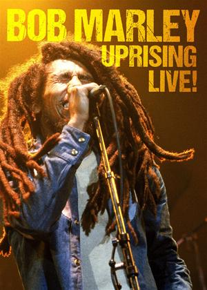 Bob Marley: Uprising Live! Online DVD Rental