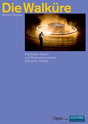 Rent Die Walküre: Oper Frankfurt (Weigle) Online DVD Rental