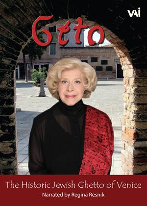 Geto: The Historic Jewish Ghetto of Venice Online DVD Rental