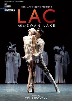 Rent Lac After Swan Lake: Les Ballets De Monte Carlo Online DVD Rental
