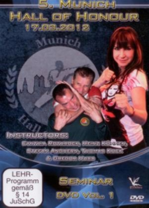 Rent 5th Munich Hall of Honour Seminar: Vol.1 Online DVD Rental