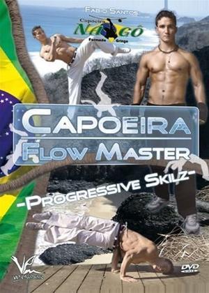 Rent Capoeira Flow: Master Advanced Techniques Online DVD Rental