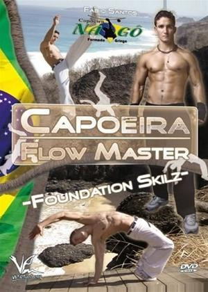 Rent Capoeira Flow: Master Basic Techniques Online DVD Rental