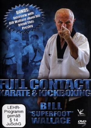 Full Contact Karate and Kickboxing Bill Online DVD Rental