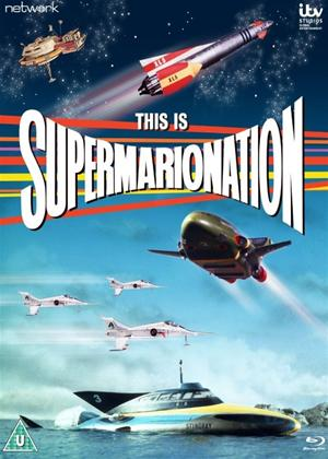Rent This Is Supermarionation Online DVD Rental