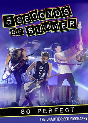 5 Seconds of Summer: So Perfect Online DVD Rental