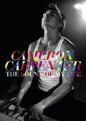 Cameron Carpenter: The Sound of My Life Online DVD Rental