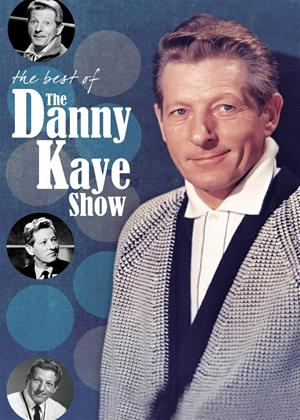 Rent Danny Kaye: The Best of the Danny Kaye Show Online DVD Rental