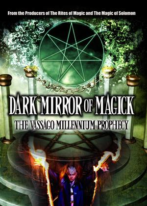 Dark Mirror of Magick: The Vassago Millennium Prophecy Online DVD Rental