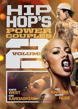 Rent Hip Hop's Power Couples Online DVD Rental
