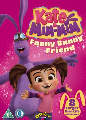 Kate and Mim-Mim: Kate the Great Online DVD Rental