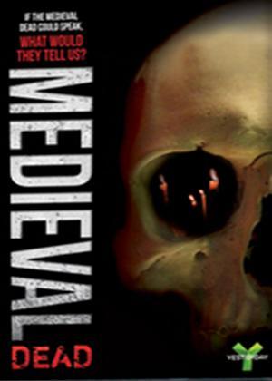 Medieval Dead Online DVD Rental