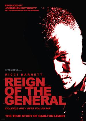 Reign of the General Online DVD Rental