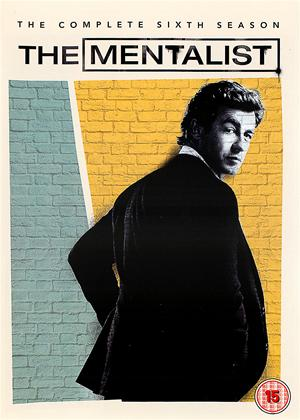 The Mentalist: Series 6 Online DVD Rental