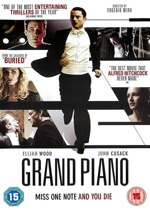 Grand Piano Online DVD Rental