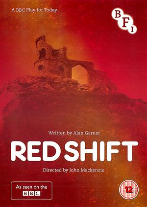 Red Shift Online DVD Rental