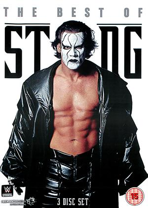 Rent WWE: The Best of Sting Online DVD Rental
