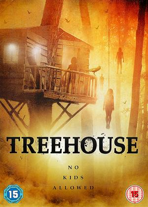 Treehouse Online DVD Rental