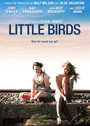 Little Birds Online DVD Rental