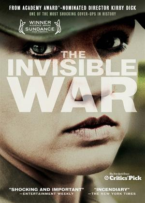 Rent The Invisible War Online DVD Rental