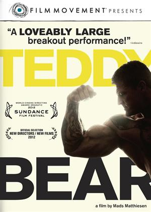 Rent Teddy Bear Online DVD Rental
