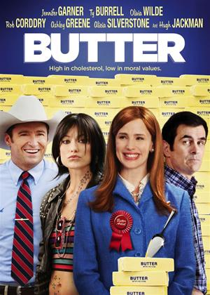 Rent Butter Online DVD Rental