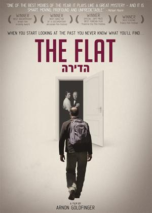 The Flat Online DVD Rental