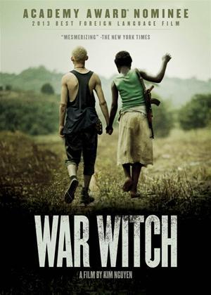 Rent War Witch (aka Rebelle) Online DVD Rental