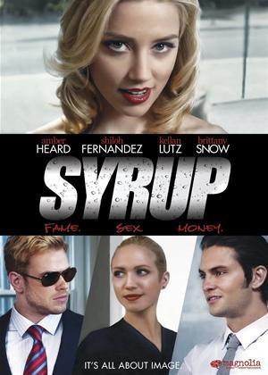 Syrup Online DVD Rental
