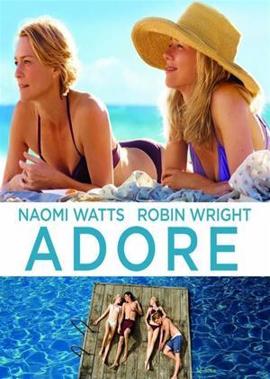 Adore Online DVD Rental