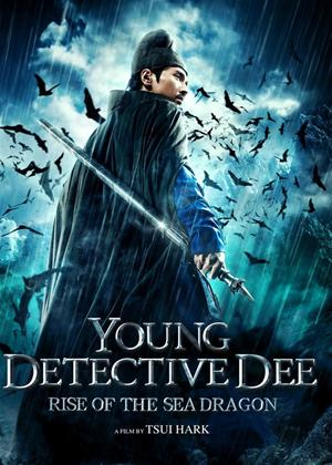 Rent Young Detective Dee: Rise of the Sea Dragon (aka Di Renjie zhi shendu longwang) Online DVD Rental