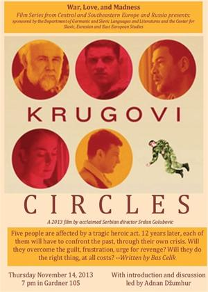Rent Circles (aka Krugovi) Online DVD Rental