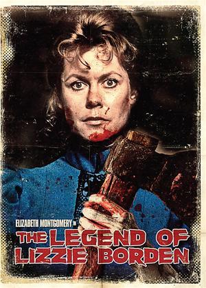 The Legend of Lizzie Borden Online DVD Rental