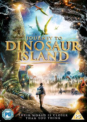 Journey to Dinosaur Island Online DVD Rental